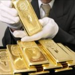 Super Rich Are Stockpiling Gold