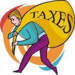 Strangest Tax Laws of 2010