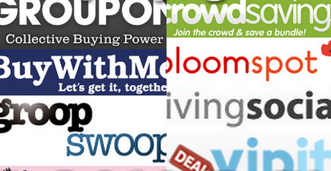 small business coupon marketing