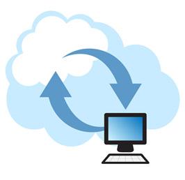 cloud accounting and computing