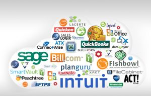Accounting Cloud Computing QuickBooks