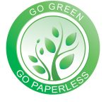 Four Primary Advantages of Going Paperless
