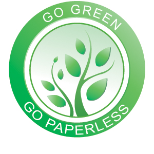 Go Green Paperless Office Setup