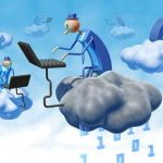 Cloud Computing Prevents Rain on Your Parade