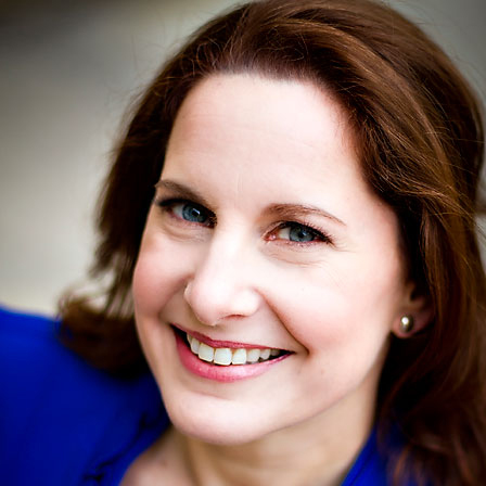 Nina Kaufman Small Business Legal Expert