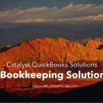 Virtual Bookkeeping & CFO Services